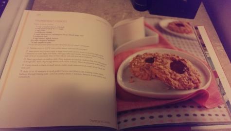 Wine Cookie Recipe